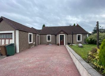 Thumbnail 3 bed detached house to rent in Stirling Street, Denny