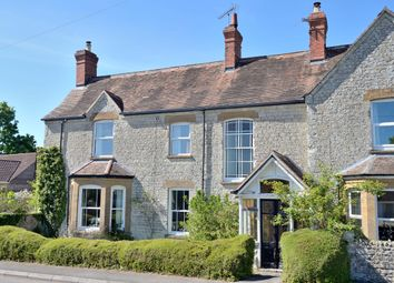 Thumbnail 4 bed semi-detached house for sale in Chetcombe Road, Mere, Warminster