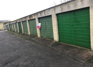 Thumbnail Parking/garage to rent in Jesse Hughes Court, Larkhall, Bath