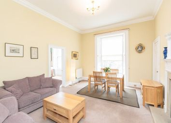 Thumbnail 2 bed flat to rent in Glenfinlas Street, Central