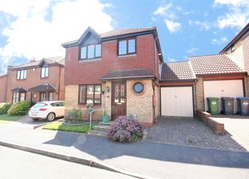 Thumbnail 3 bed detached house to rent in Celandine, Boughton Vale, Rugby, Warwickshire