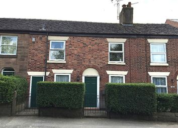 Thumbnail 3 bed terraced house to rent in Biddulph Road, Congleton