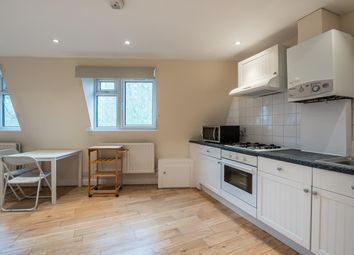 Thumbnail 3 bed flat for sale in Falcon Road, London