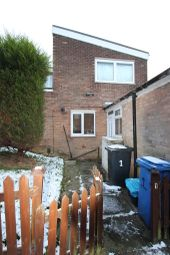 Thumbnail 3 bedroom end terrace house to rent in Middle Hay Place, Gleadless, Sheffield