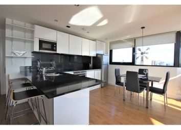 Thumbnail 2 bed property to rent in Tempus Tower, Mirabel St, Manchester