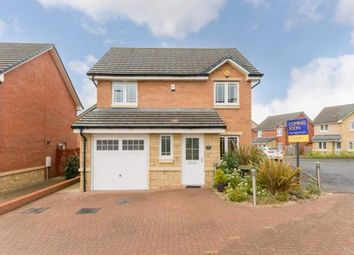 Thumbnail 3 bed detached house for sale in Roe Court, Cambuslang, Glasgow, South Lanarkshire