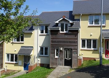 3 bed terraced house for sale in Honey Close, Bideford EX39