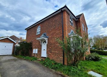Thumbnail 4 bed detached house for sale in Oakham Close, Langdon Hills, Essex