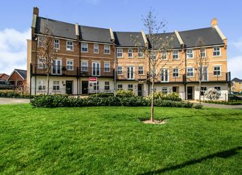 Thumbnail 4 bed town house for sale in School Avenue, Laindon, Basildon