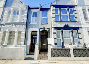 Thumbnail 3 bed flat for sale in Tynemouth Street, Fulham