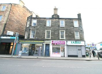 Thumbnail 2 bed flat for sale in 187 (1F) Dalry Road Nr Haymarket, Edinburgh