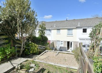 Thumbnail 3 bed terraced house for sale in Longfield, Falmouth
