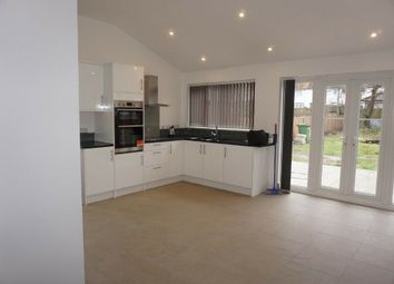 4 bed semi-detached house to rent in North Wembley, London HA0