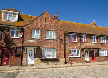 4 bed terraced house for sale in The Stade, Folkestone CT19