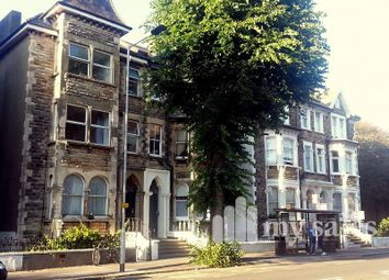 Thumbnail 2 bed property for sale in Cromwell Road, Hove, East Sussex