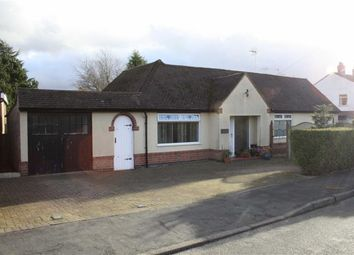 2 bed detached bungalow for sale in Lena Drive, Groby, Leicester LE6