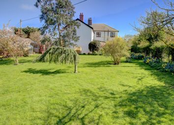 Thumbnail 5 bed detached house for sale in Dunstan, Alnwick