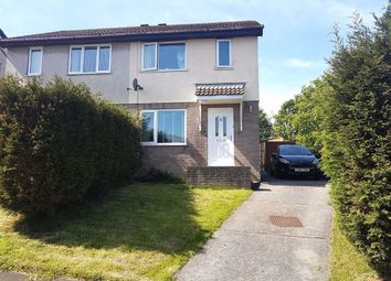 3 bed semi-detached house for sale in Camrose Drive, Waunarlwydd, Swansea SA5