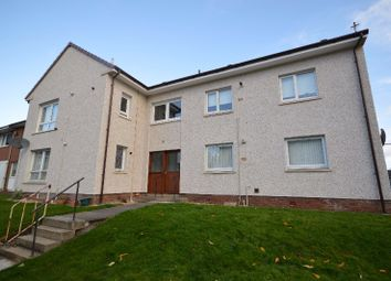 Thumbnail 2 bed flat for sale in Carlyle Drive, East Kilbride, South Lanarkshire