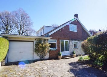 Thumbnail 4 bed detached house for sale in Lancaster Close, Pontefract
