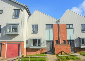 Thumbnail 3 bed terraced house for sale in Burgess Foundry Row, Trevithick View, Camborne, Cornwall