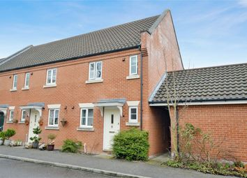Thumbnail 2 bed end terrace house for sale in Marauder Road, Old Catton, Norwich
