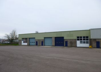 Thumbnail Industrial to let in Forest Vale Industrial Estate, Cinderford