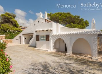 Thumbnail 4 bed chalet for sale in Benibeca, Sant Lluís, Menorca, Balearic Islands, Spain