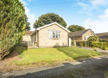 Thumbnail 3 bed bungalow for sale in Ling Royd Avenue, Halifax