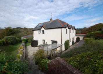 Thumbnail 4 bed detached house for sale in Scotsborough View, Tenby