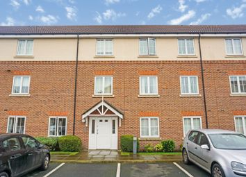 Thumbnail 2 bed flat for sale in Cwrt Y Terfyn, Saltney, Chester