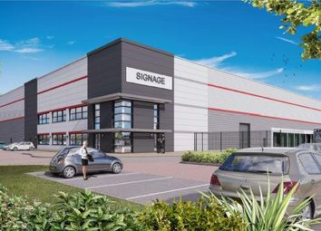 Thumbnail Warehouse for sale in Cransley Park, Kettering, Northamptonshire