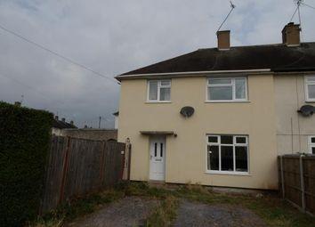 Thumbnail 3 bed semi-detached house for sale in Sturgeon Avenue, Clifton, Nottingham, Nottingamshire