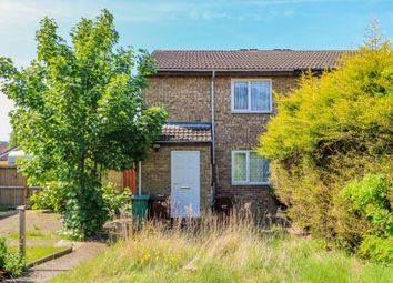 Thumbnail 1 bed flat for sale in Blackthorn Way, Wakefield