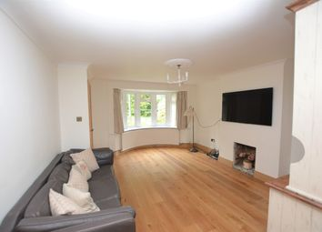 Thumbnail 3 bed terraced house for sale in Brecon Rise, Ashford