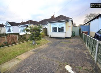 Thumbnail 1 bed bungalow for sale in Revesby Avenue, Grimsby