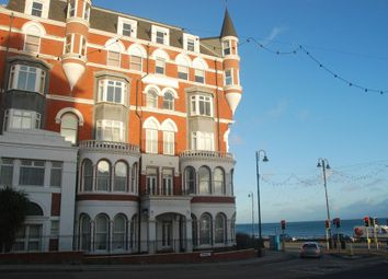 Thumbnail 2 bed flat for sale in Broadway, Douglas, Isle Of Man