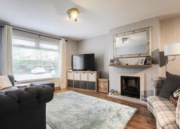 Thumbnail 3 bed terraced house for sale in Algoma Place, Glasgow