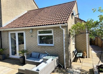 Thumbnail 1 bed bungalow for sale in Princess Royal Road, Bream, Lydney, Gloucestershire