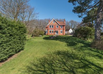 Gobery Hill, Wingham, Canterbury, Kent CT3. 6 bed detached house for sale
