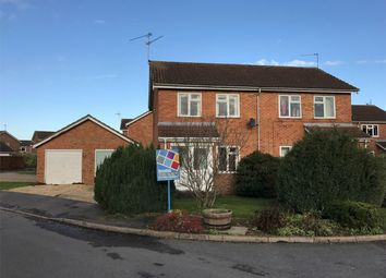 Thumbnail 3 bed semi-detached house to rent in Willow Road, Stamford, Lincolnshire