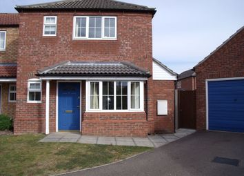 Thumbnail 3 bed semi-detached house to rent in Blooms Court, Mildenhall