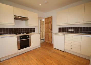 Thumbnail 2 bed maisonette to rent in Milner Road, Brighton