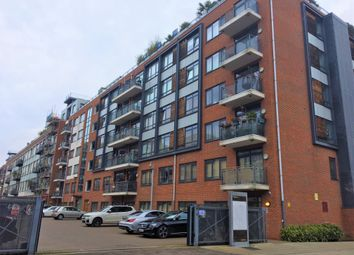 Thumbnail 2 bed flat to rent in Larden Road, Stamford Brook, London