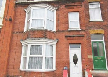 Thumbnail 2 bed terraced house to rent in Ramsgate Road, Margate
