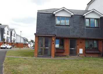 2 bed maisonette to rent in Braeside, Binfield, Bracknell RG12