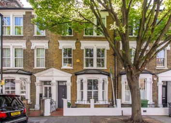 Thumbnail 4 bedroom terraced house for sale in Tradescant Road, Stockwell