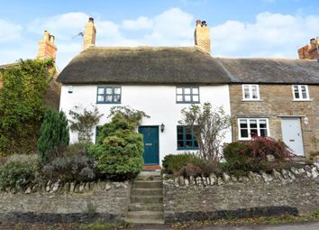 Thumbnail 2 bed semi-detached house for sale in Brister End, Yetminster, Sherborne
