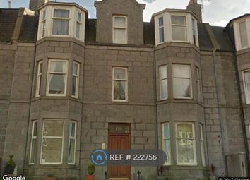 Thumbnail 1 bed flat to rent in Torry, Aberdeen
