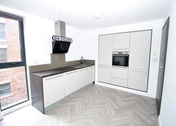 2 bed flat to rent in 6 Cornish Steel Works, 37 Dun Fields, Kelham Island, Sheffield S3